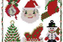 karácsonyi minták, ötletek