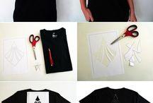tunear camisetas