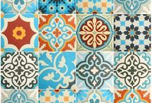 Tiles - other
