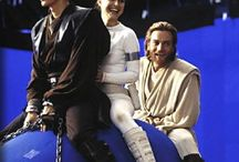 star wars episode 2 - Attack of the Clones.