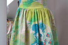 Naomi Ito fabrics ---my work MiaModels