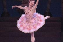 Ballet / by Janet VanBuskirk