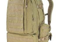 Condor Bags / Condor Backpacks, Sling Bags, and Utility Bags.