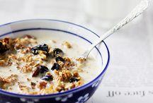 good morning - breakfast