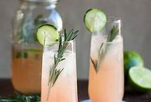 Cocktails ♡