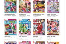 Revistas #MAYO #2016 #EVIA / Lanzamientos del mes de Mayo, ahora en Kioscos!!