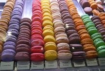 French Macaroons / by Helen Hite