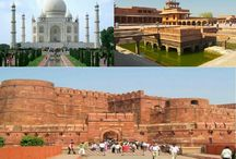 Golden Triangle Tours / Places Covered:- Delhi -Agra - Jaipur