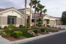 Vacation House Rentals / by Cindy Dean