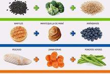 Salud y cocina