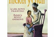 Favorite Children's Books to go along with Writer's Workshop