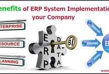 Healthcare ERP Systems