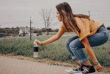 skate & board