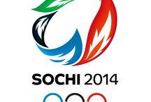 Sochi 2014 / by Dresher PT
