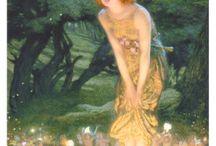 I believe in Garden Fairies / by Blanca Perez
