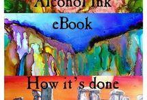 DIY ALCOHOL INK