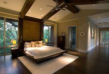 Master Bedroom / by Audrey Stanley