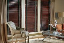 blinds/curtains
