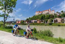 Voyages à vélo / Parce que La Balaguère, c'est aussi des #voyages à #vélo, dans les Pyrénées, en France, et à l'étranger !