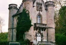 Hrady/ Castles