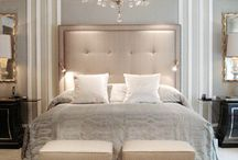 Always kiss me goodnight!  / Master bedrooms  / by Mandy Atkins