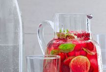Drinks / Alcoholic & Non Alcoholic