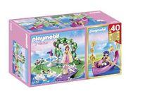 Playmobil 4+
