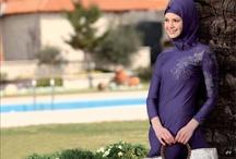 Elegant - Islamic Swimwear