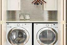 Laundry Room / by Sarah McDonald