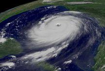 Hurricane Preparedness / Be ready. Be safe.