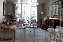 Top UK Interior Designers / The best interior designers in UK #interiordesign #topdesigners #design