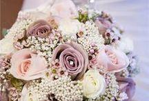 Hochzeit/ Blumen