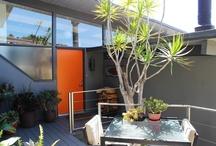 exterior / interior design