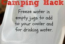 Festivals & Camping