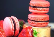 Современные десерты