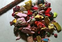 scrap clay ideas