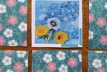 #suchdenillustrator / Ein geniales Freebie zum runterladen und ausdrucken für Familien mit Kindern oder für Junggebliebene: Such die Kartenpaare - ca 120 Illustratoren haben gemeinsam ein tolles Spiel gezaubert... #Freebie #printable