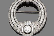 jewellery 1900 - 1930