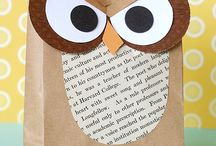 Preschool Birds/Owls / by MaryBeth Collins