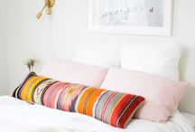 for the home: bedrooms / by Sandy a la Mode