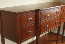 Custom Woodwork / Custom Furniture and Woodwork by Campbell's Woodcraft