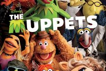 muppets / It's time to play the music, it's time to light the lights: The Muppets are coming