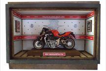 Moto MV Augusta F4