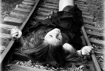 railway shots