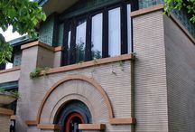 The Liebermeister / Photo collection of the architecture of Frank Lloyd Wright and other inspiring designers....