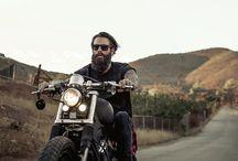 Biker Babes & Dudes