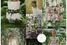 *Boho Festival Woodland Weddings*