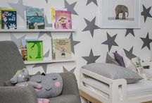 Big Girl Room / by Angie Fischer
