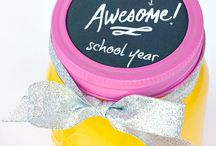 Kids: Gifts for Teachers / GIFTS TO THANK YOUR CHILD'S TEACHER FOR ALL OF THEIR HARD WORK & DEDICATION Check out my other Kids boards for more inspiration!
