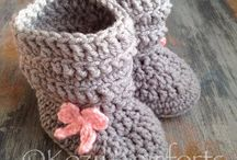 Comfy Cozy / Soft, cozy, comfortable knit and crochet creations from some incredible Alberta vendors!